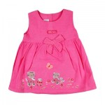 Little Lady Pink Frock