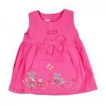 Little Lady Pink Frock