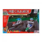 Mechanix 128pcs