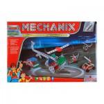 Mechanix 170pcs
