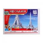 Mechanix 2125pcs Eiffel Tower