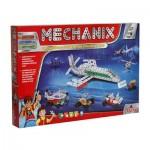 Mechanix 301pcs