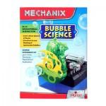 Mechanix Bubble Science