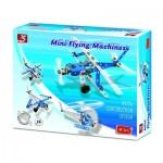 Mini-Flying Machines