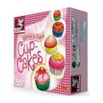 Mould & Paint Cup Cakes