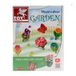Mould and Paint-Garden