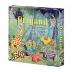 Origami-In The Jungle
