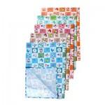 Plastic Sheets SMLXL