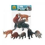 Polybag North American Animal Collection