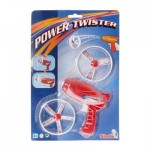 Power Twister Launcher and 2 Rotors Set