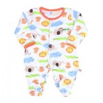Sleep Suit 0-6m 6-12m
