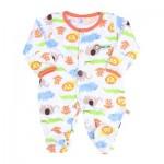 Sleep Suit 0-6m 6-12m