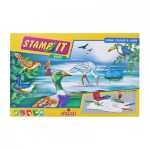 Stamp It Birds