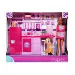 Steffi Love Loft Kitchen