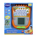 Write & Learn Touch Tablet