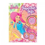 Barbie Superstar Style - Over 30 Stickers