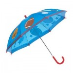 Boys Sports Rain Umbrella