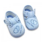 Cotton Lovely Baby Shoes