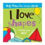 Great Big Lift the Flap - Shapes