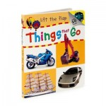 Lift the Flap - Things that Go