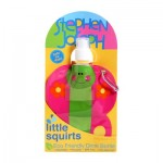 Little Squirts Drink Bottle Butterfly