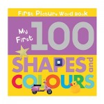 My First 100 - Shapes and Colours