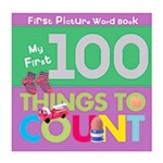 My First 100 - Things to Count