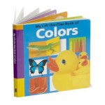 My Lift the Flap Book of Colors