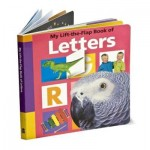My Lift the Flap Book of Letters