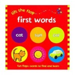 My Lift the Flap First Words
