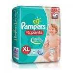 Pant Diaper XL 12+Kg 16pcs