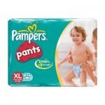 Pant Diaper XL 12+Kg 32pcs