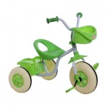 Baby Tricycle Green