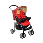 Stroller Mirage Plus Grazia