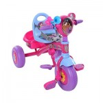 Tricycle Dora