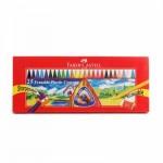 25 Erasable Plastic Crayons