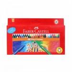 48 Wax Crayons