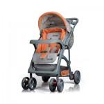Baby Stroller Sports T281 Grey
