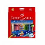 Colour Grip Watercolour Pencils Set 24pcs