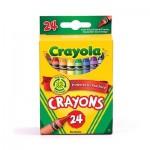 Crayons - 24 Crayons