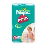 Pant Diaper XL 12+Kg 7 pcs