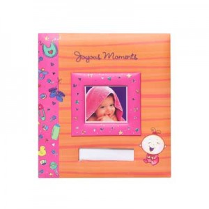 Photo Album - Joyous Moments
