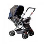 Sunshine Baby Stroller Blue