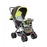 Sunshine Baby Stroller Green