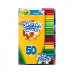 Super-Tips Washable Markers  50pcs