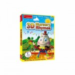3D Nursery Rhymes Volume 1 DVD