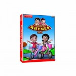 3D Nursery Rhymes Volume 3 DVD