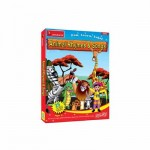 Animal Rhymes DVD