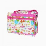 Baby Dreams - Baby Diaper Bag Pink