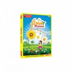 Flower Rhymes DVD